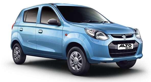 Maruti Suzuki Alto 800 'Onam' Limited Edition