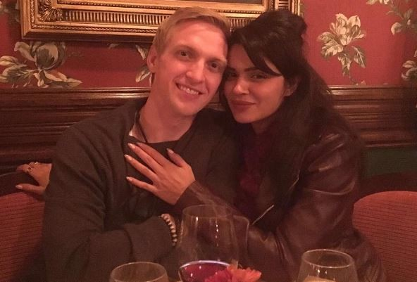 Aashka Goradia and Brent Goble wedding: Best moments from their dreamy nuptial