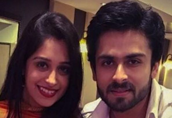 Dipika Kakar and Shoaib Ibrahim finally confess their love in public. Pictured: Dipika Kakar and Shoaib Ibrahim