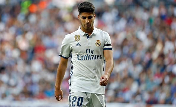 Asensio: Zidane used to be my idol