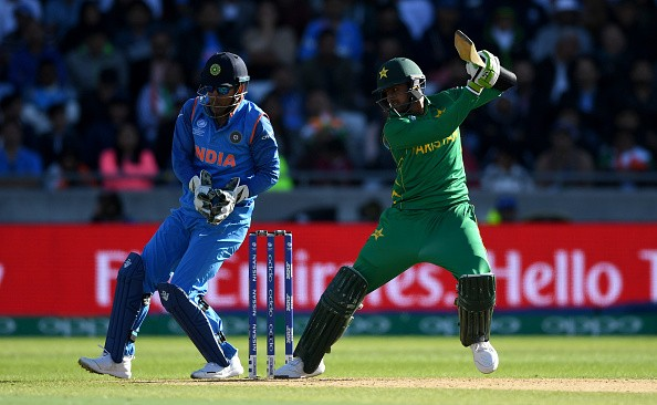 Centre should take final call on bilateral series with Pakistan: Dhoni