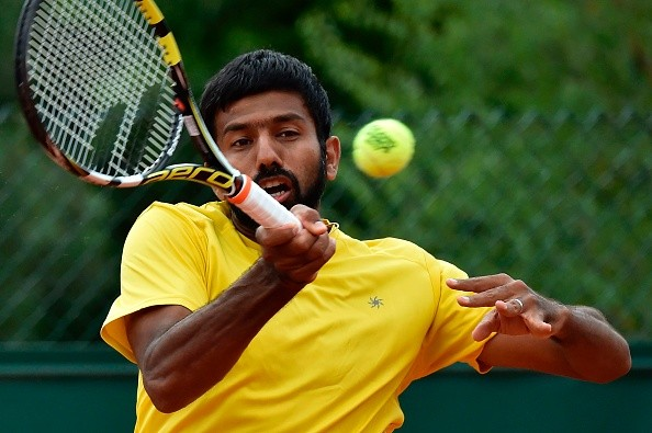 Rohan Bopanna, French Open, mixed doubles
