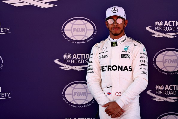 Hamilton has Vettel in crosshairs at Canada GP