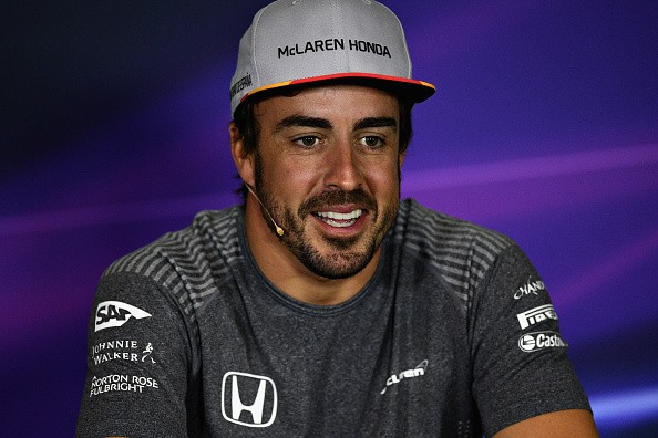 Alonso: No decision on McLaren future before September