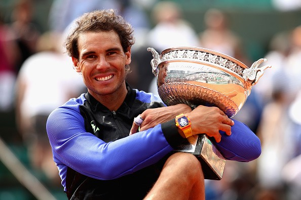 Nadal returns to No. 1 with heavy heart over Barcelona