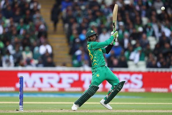 Shoaib Malik's 250th ODI: Sania calls it 'special moment'