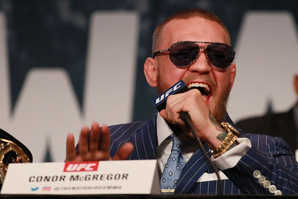 Conor McGregor and Dana White blast Showtime Boxing in expletive filled rants