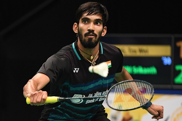 Kidambi Srikanth, Indonesia Open, Indonesia Open title, India badminton