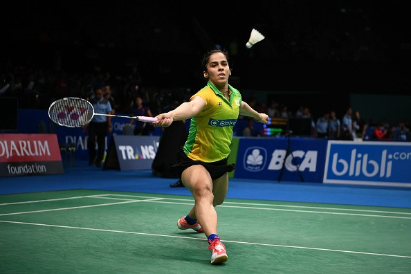 Saina Nehwal Australian Open India badminton Saina Nehwal vs Sung Ji Hyun