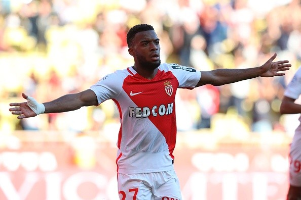 Arsenal On The Brink Of Securing R745m France Striker