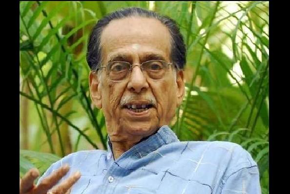 Kavalam Naraayana Panicker