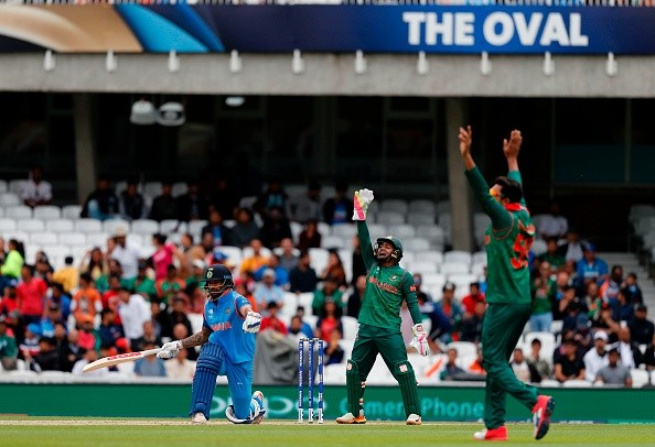 Bangladesh take on India in historic semi-final clash today