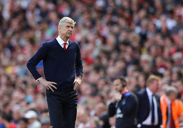 Arsene Wenger sends message to Arsenal fans about new signing