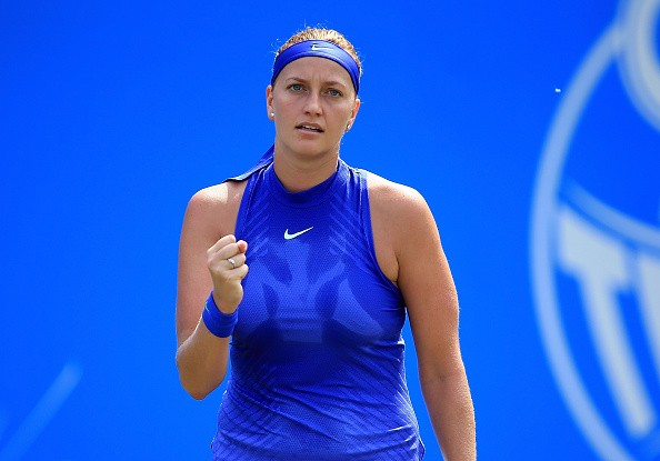 Petra Kvitova vs Ashleigh Barty live streaming: Watch ...