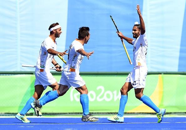 India thrash Scotland in HWL tie