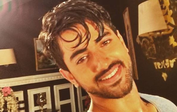 """Tashan-E-Ishq"" actors Zain Imam and Jasmine Bhasin fight on sets? Pictured: Zain Imam"