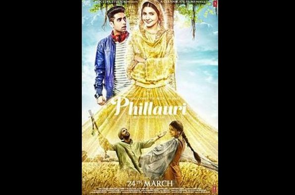 CBFC muted Hanuman chalisa from the Phillauri; claim its hurts religious sentiment