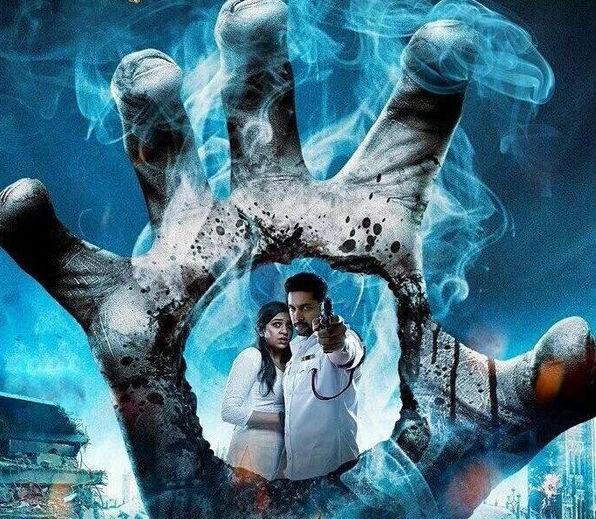 Miruthan,Mirudhan,Miruthan review,Miruthan movie review,tamil movie review,tamil movie reviews,Jayam Ravi,Lakshmi Menon,Jayam Ravi and Lakshmi Menon,5 reasons to watch Miruthan,VFX