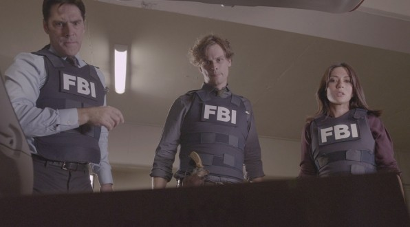 Criminal minds Season 11 Episode 2