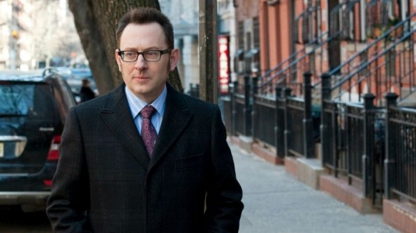 Michael Emerson as Harold Finch