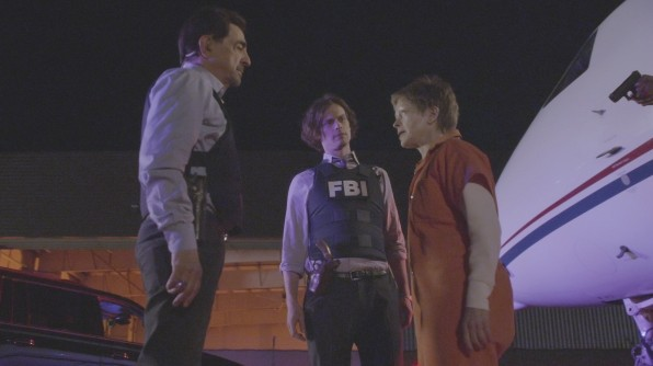 Criminal Minds S11 E21