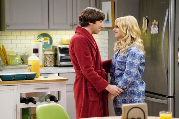 The Big Bang Theory S9