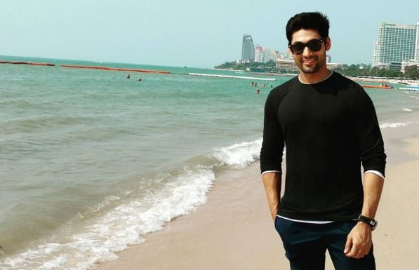 "Ruslaan Mumtaz talks about why ""Balika Vadhu 2"" didn't work. Pictured: Ruslaan Mumtaz"