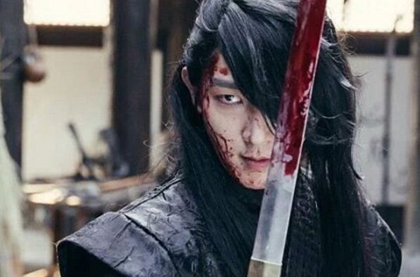 Image result for scarlet heart ryeo lee joon gi