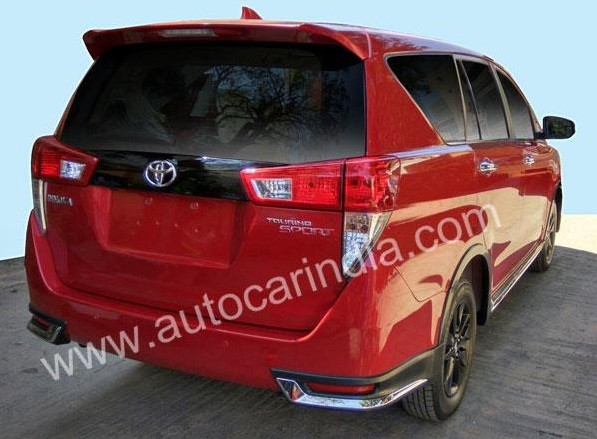 2018 toyota innova touring sport. interesting 2018 toyota innova crysta touring sport sport  india to 2018 toyota innova touring sport