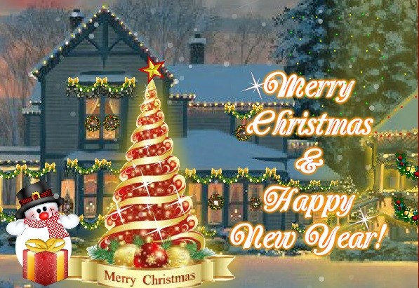 Merry Christmas; Best wishes, messages, greetings