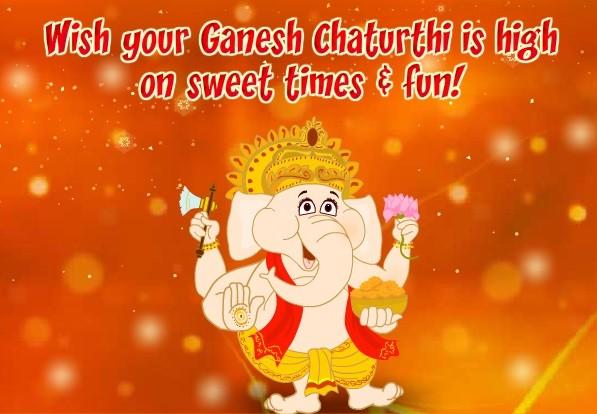 Ganesh Chaturthi 2016