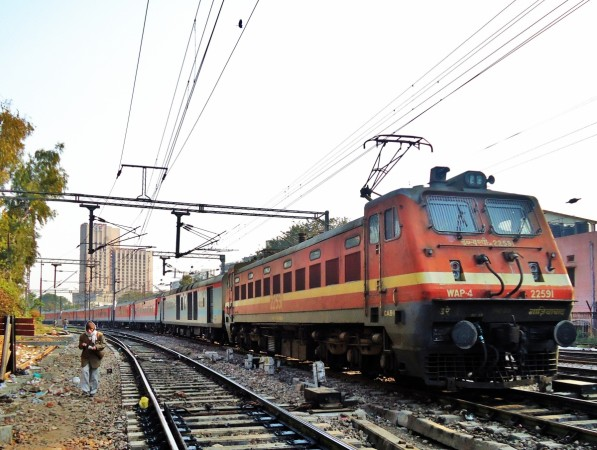 Rajdhani, Shatabdi trains to be completely revamped