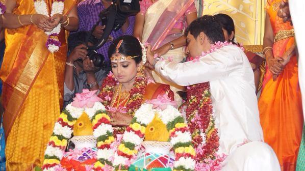 Producer SR Prabhu and Deepthi Wedding Photos,Producer SR Prabhu Wedding Photos,Producer SR Prabhu Wedding pics,Producer SR Prabhu Wedding images,Producer SR Prabhu Wedding stills,Producer SR Prabhu marriage Photos,Producer SR Prabhu marriage pics,Produce