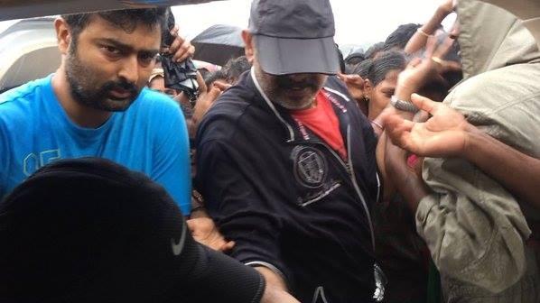 Prasanna,actor prasanna helps chennai,chennai floods,chennai rains,celebs helping chennai