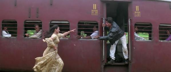 'DDLJ' Ends its Last Lap at Maratha Mandir; Iconic Scenes