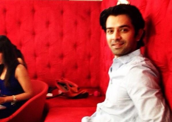 Barun Sobti's new show to air daily. Pictured: Television actor Barun Sobti