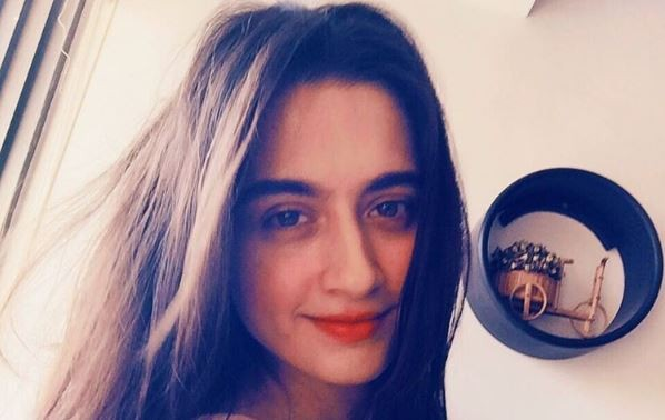 "Sanjeeda Shaikh to make a comeback with ""Ishq Ka rang Safed."" Pictured: Sanjeeda Shaikh"