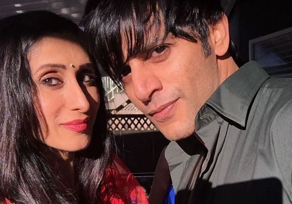 Karanvir Bohra's wife Teejay looks gorgeous in her baby shower pictures
