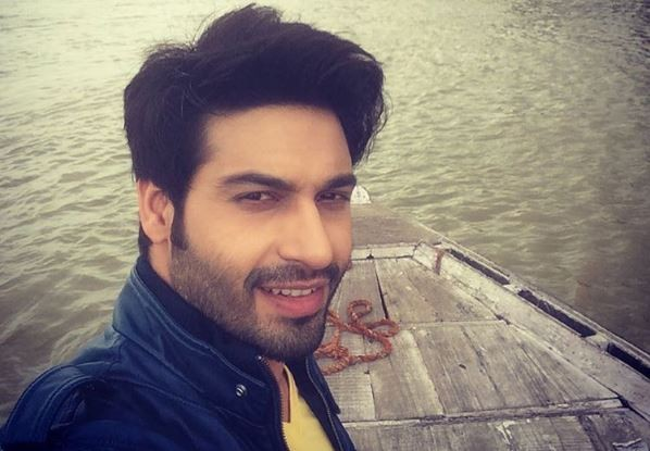 Udaan actor Vijayendra Kumeria aka Suraj and wife blessed with baby girl