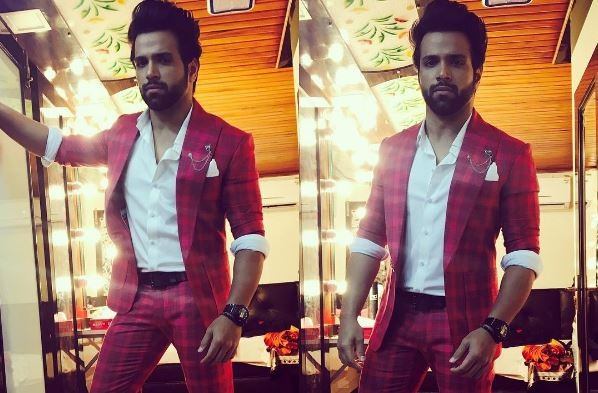 Rithvik Dhanjani to play the lead in new web series based on crazy bachelor trip