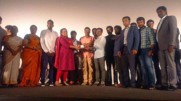 Vaaimai Audio Launch,Vaaimai,tamil movie Vaaimai,Bhagyaraj,Shanthanu Bhagyaraj,Shanthanu,Poornima Baghyaraj,Vaaimai Audio Launch pics,Vaaimai Audio Launch images,Vaaimai Audio Launch photos,Vaaimai Audio Launch stills,Vaaimai Audio Launch event,AR Murugad