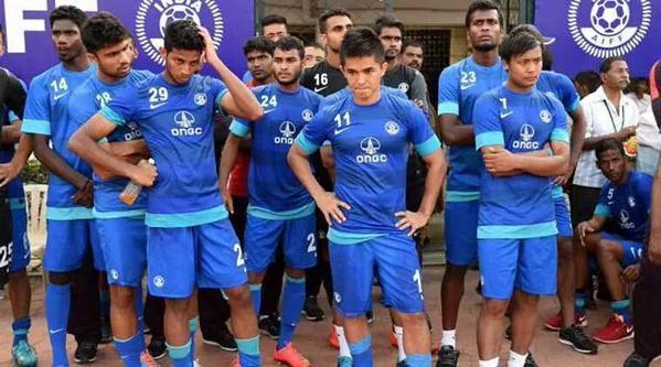 FIFA World Cup Qualifier,India vs Oman,FIFA World Cup Qualification game,2018 FIFA World Cup qualification,2018 FIFA World Cup,football,football match,FIFA 2018