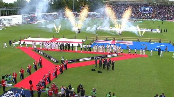 Ashes 2015,ashes series 2015,England vs Australia,australia vs england,cricket,England-Australia Opening Ceremony,Ashes 2015 Opening Ceremony,Opening Ceremony of England vs Australia,England vs Australia Ashes 2015 series