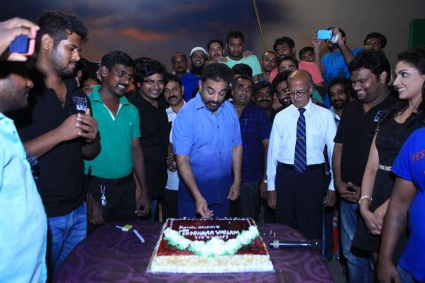 Kamal Haasan,Kamal Haasan's Thoongavanam Shoot Wrapped,Thoongavanam Shoot Wrapped,Thoongavanam Shoot Wrapped pics,Thoongavanam Shoot Wrapped images,Thoongavanam Shoot Wrapped photos,Shoot Wrap Up