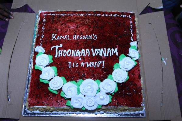 Kamal Haasan,Kamal Haasan's Thoongavanam Shoot Wrapped,Thoongavanam Shoot Wrapped,Thoongavanam Shoot Wrapped pics,Thoongavanam Shoot Wrapped images,Thoongavanam Shoot Wrapped photos,Shoot Wrap Up