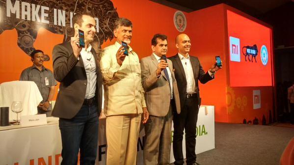 Xiaomi Redmi 2 Prime,Redmi 2 Prime,Chandrababu Naidu,Xiaomi,Xiaomi Redmi,Redmi,smartphone,smartphones,Redmi 2 smartphone