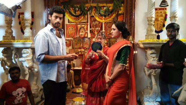 Varun Tej,actor Varun Tej,Kanche,telugu movie Kanche,Varun Tej's stills from Kanche Movie,Varun Tej in Kanche Movie,Varun Tej in Kanche