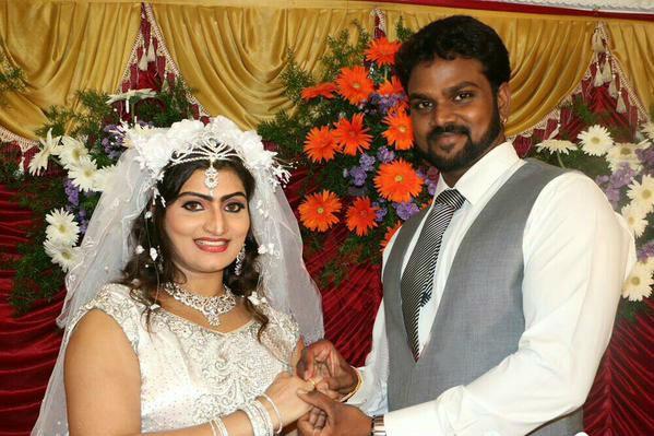 BabilonaBabilona Marriage PicturesBabilona WeddingBabilona MarriageBabilona Pics South Indian Actress
