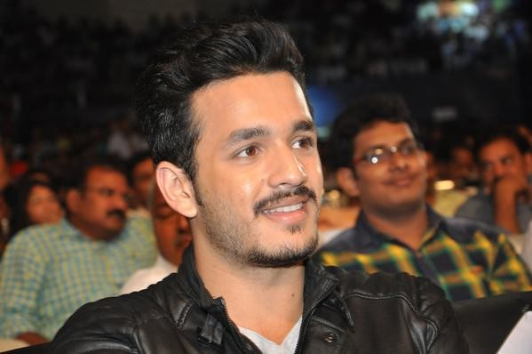 Akhil Audio Launch,Akhil Audio,Akhil,Nagarjuna,Mahesh Babu,Nithin,Akhil Audio Launch pics,Akhil Audio Launch images,Akhil Audio Launch photos,Akhil Audio Launch stills,Akhil Audio Launch pictures