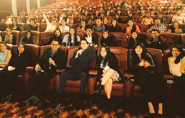 Sidharth Malhotra,actor Sidharth Malhotra,Sidharth Malhotra in New Zealand,New Zealand,New Zealand Diaries